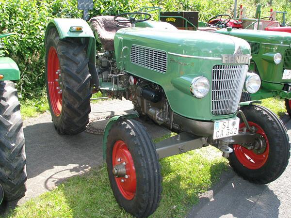 Fendt farmer2