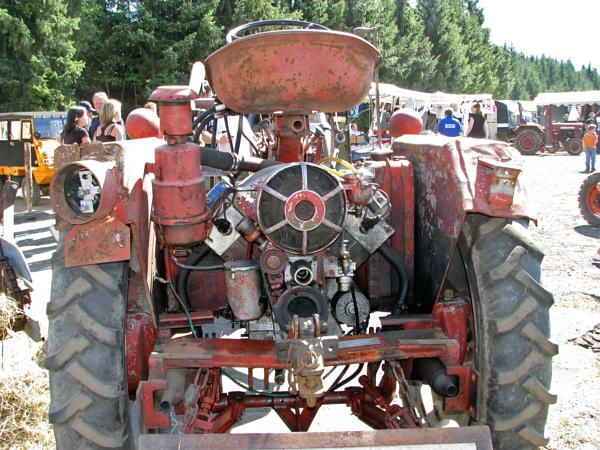 Rs09 motor