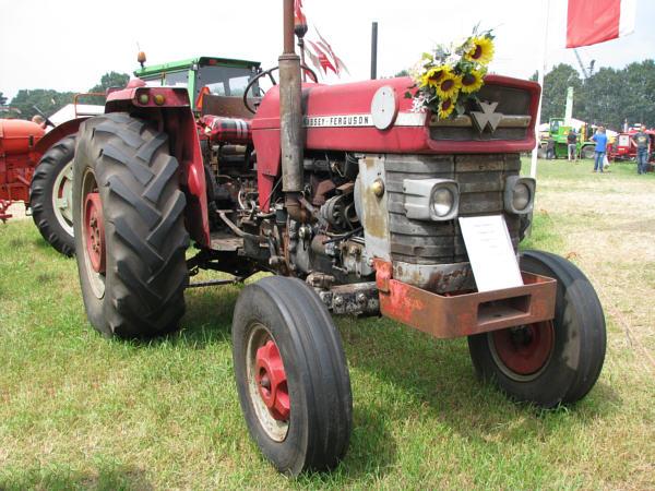 Massey 175 Diesel : Fahrzeugseiten traktoren massey ferguson mf und